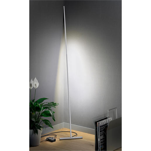 T-light LED Lean Lamp