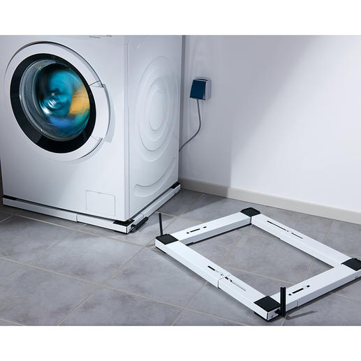 Roller for large appliances - Now you can roll heavy home appliances with ease.