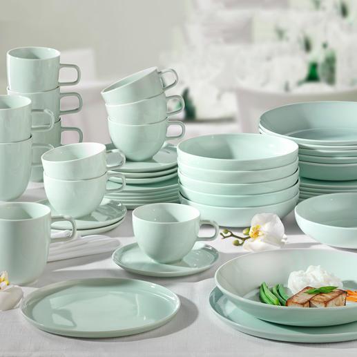 """Porcelain Series """"Kolibri"""" by Tim Raue - Set your table like the chef Tim Raue."""