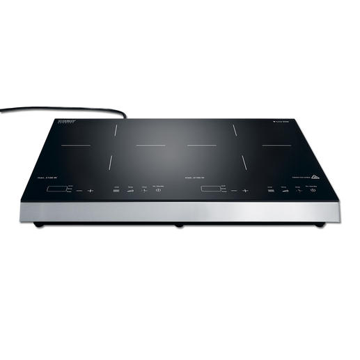 Caso Double Induction Hob S-Line
