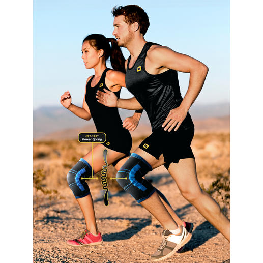PFLEXX® Knee Exerciser The revolutionary PFLEXX® knee exerciser for exercising and day-to-day activities.