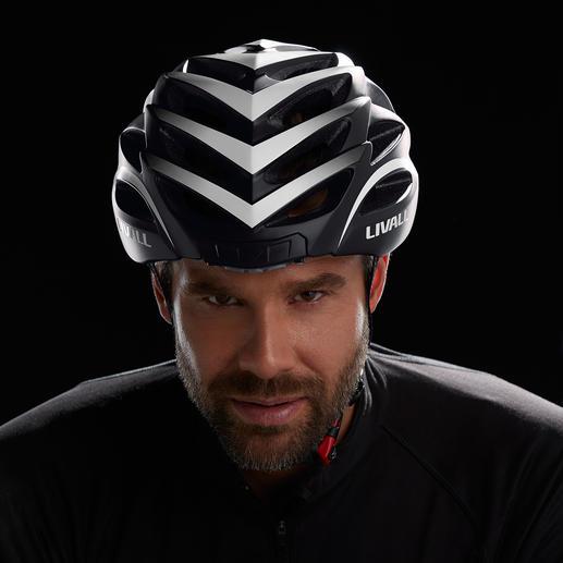 Smart Bicycle Helmet - Telephony, music, navigation, walkie-talkie, etc.