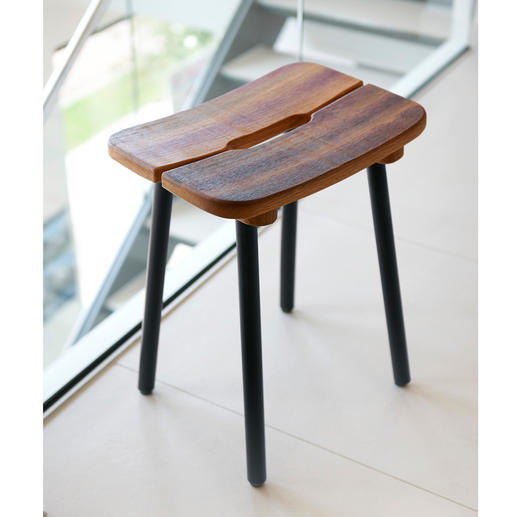 Barrique Stool Carefully selected and handmade.