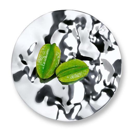 Fruit Plate Water