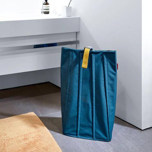 Laundry Bag - Stylish bag for laundry, blankets, toys, … Gold medal winner at the renowned A´Design Award.
