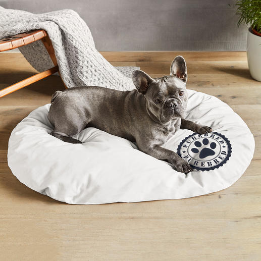 Swiss Pine Dog or Cat Bed Perfect comfort for our four-legged friends.