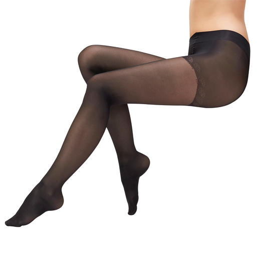 Tights, Black