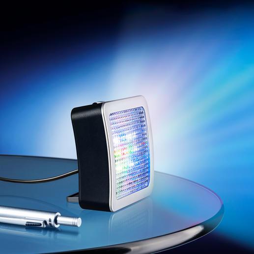 "TV Simulator ""Safe@Home"" - TV simulator: A better deterrent than any lamp."