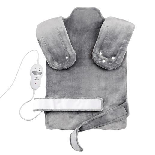Heating and Massage Pad