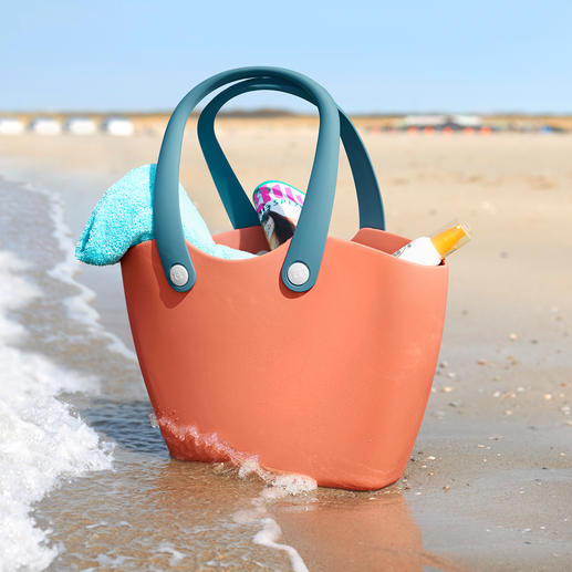 Soft Tote Bag - Enormously versatile, virtually indestructible, and stylish.