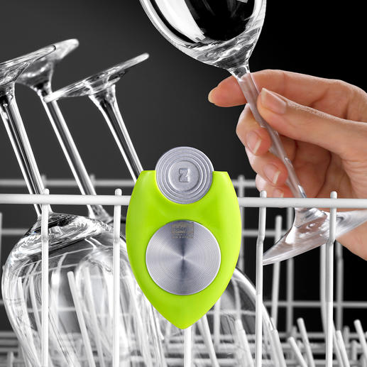 Dishwasher Odour Destroyer Freshness and shine with every dishwashing cycle.