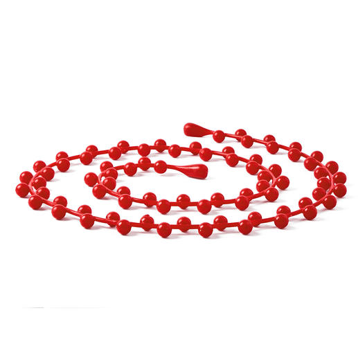 Silicone Chain of Baking Beads