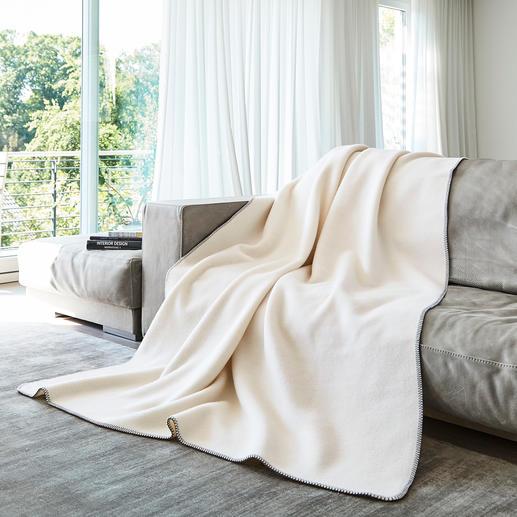 Wool white