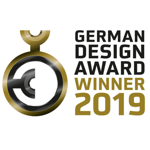 "Serve your four-legged friend a treat ""on the rocks"" with this 2019 German Design Award-winner."
