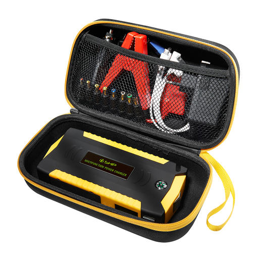 High-Voltage Jump-Start Kit