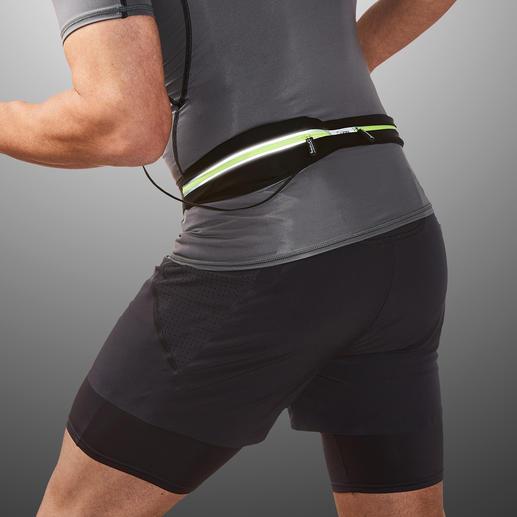 Flexible Sports Belt
