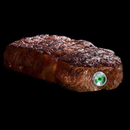 SteakChamp® 3c-black