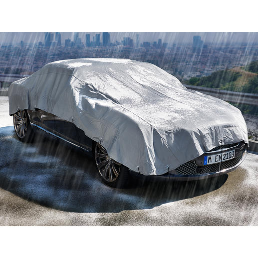 CarProtection Hail Protection Cover Saves you from loss of value, trouble and costs. For every car.