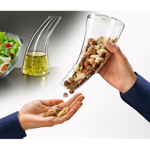Snack Dispenser/Carafe