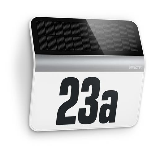 House Number Light XSolar