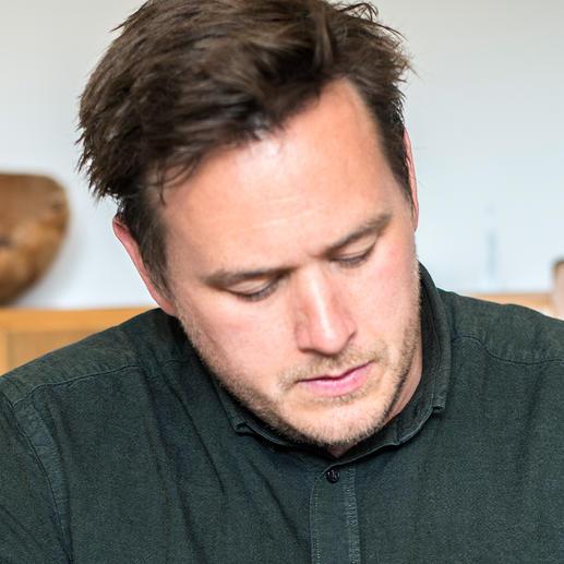 Designer Anton Björsing