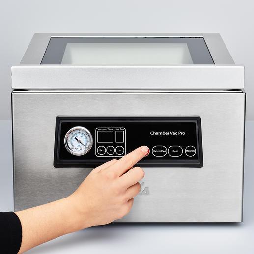 Solis Chamber Vacuum Sealer