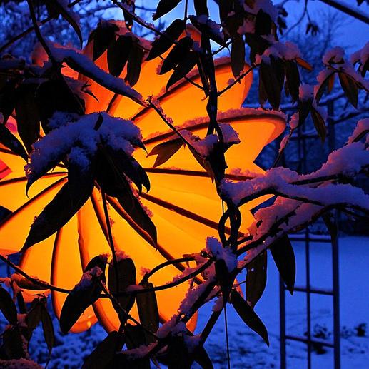Barlooon All-weather Lantern