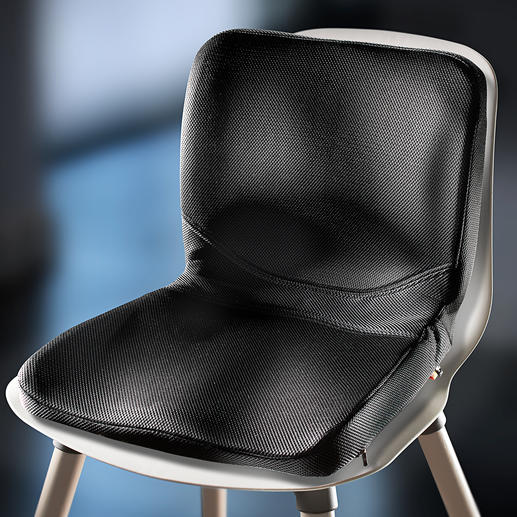 P!NTO Seat Cushion - Who knows more about sitting properly than the woman who made thousands of bespoke seating solutions for people with disabilities.