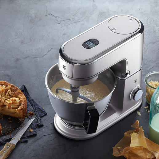 WMF KÜCHENminis Food Processor For the smallest of spaces: Everything you would expect from a professional food processor.