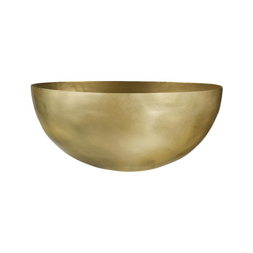 100% Brass Bowl
