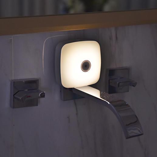 Smart Lights, Set of 3 (1 Base Light, 2 Additional Lights)