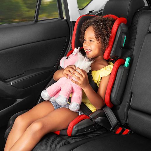 Foldable Car Seat hifold