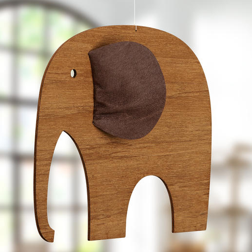 The Elephant Party, Luxury Mobile