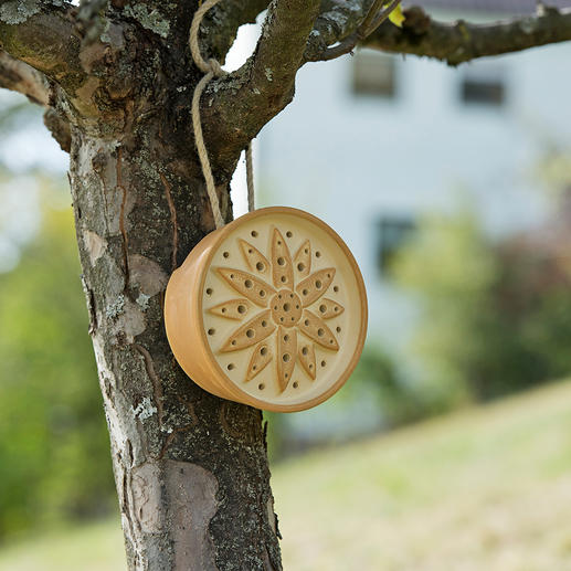 CeraNatur® Wild Bee House