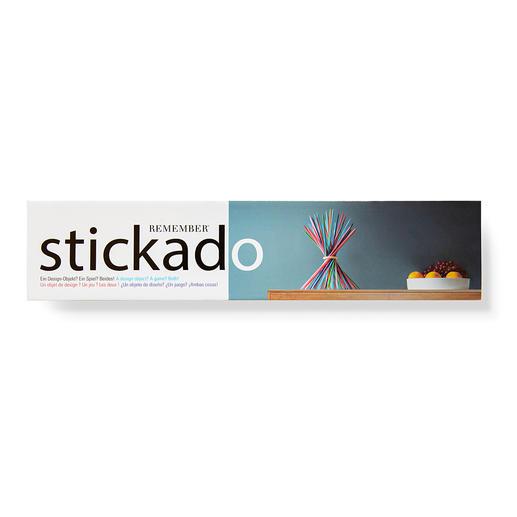 XXL Stickado