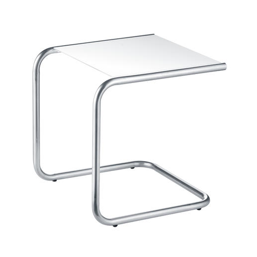 C Table, White