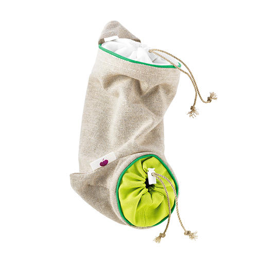 Vegetable Bag, Set of 3