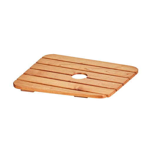 Wooden Cover (sold separately)