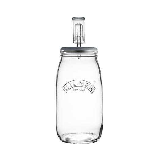 Fermentation Glass with Fermentation Valve