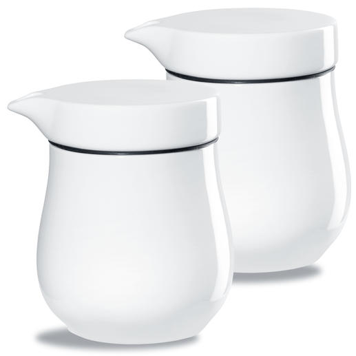 Thermal Sauce Boat, Setof2 pieces