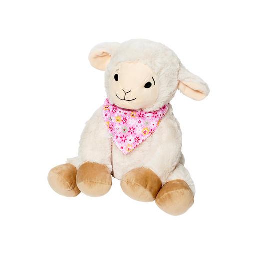 Sheep, Pink