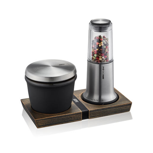 Salt or Pepper Mill or JarX-Plosion®