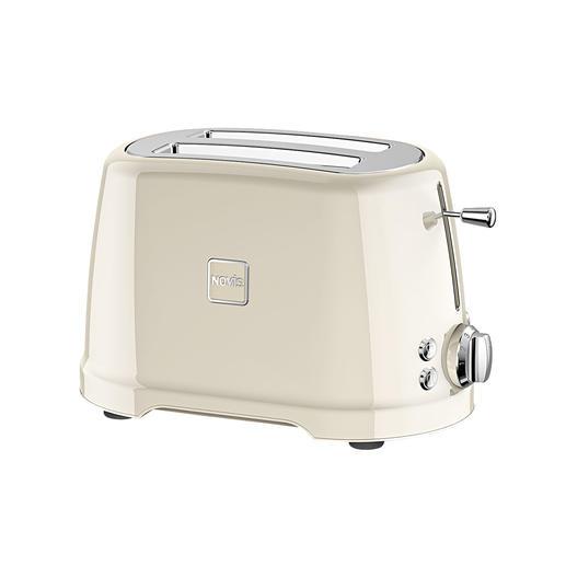 Toaster, Creamy White