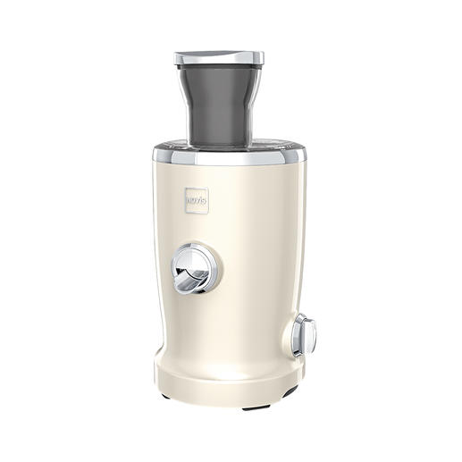 Juicer, Creamy White