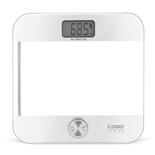 Body Energy Ecostyle Battery-free Bathroom Scales