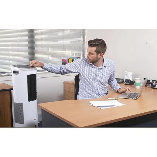 InstaChill Evaporative Cooler