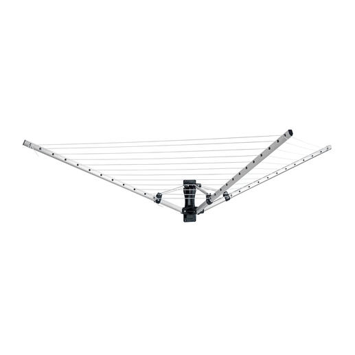 Folding Wall-mounted Rotary Clothes Dryer