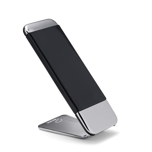 Grip Mobile Phone Holder Your most important devices always on hand - and in sight.