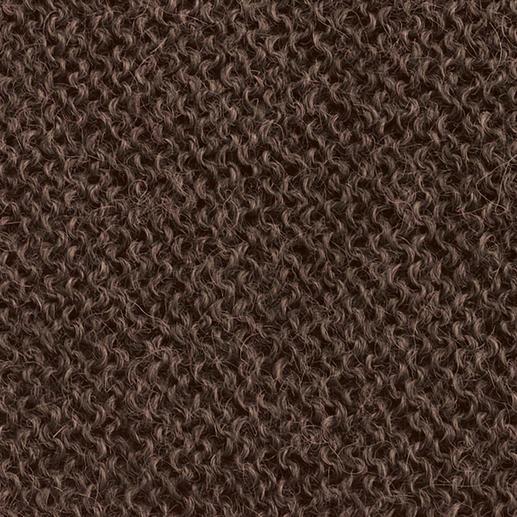 Alpaca Sleeveless Cardigan The sleeveless cardigan made from fine alpaca. Traditionally made by Carbery/Ireland.