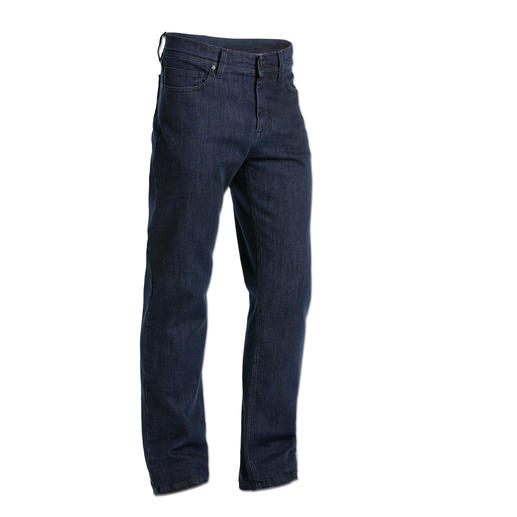 On-trend pure denim: A Lagerfeld speciality and trademark. On-trend pure denim: A Lagerfeld speciality and trademark.